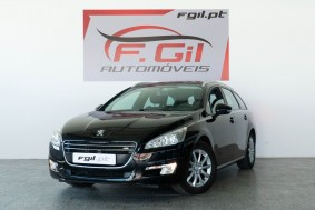Peugeot 508 SW 1.6 E-HDI Active 2-Tronic  (5p)